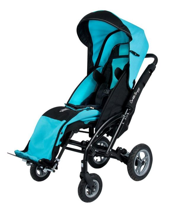 LIW Care Caretta Buggy