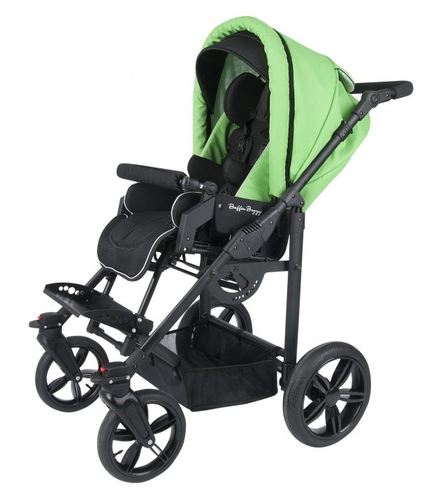 LIW Care Baffin Buggy