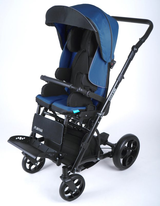 LIW Care Rico Buggy