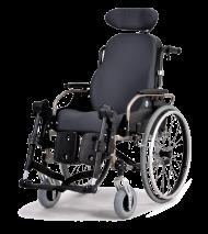 Wózki specjalne / komfortowe